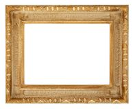 Antique Frame-45 Royalty Free Stock Photo