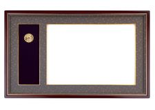 Antique Frame-48 Royalty Free Stock Image