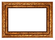 Antique frame Royalty Free Stock Images
