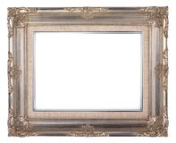 Antique Frame-6 stock photography