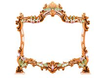 Free Antique Frame Royalty Free Stock Images - 6136689