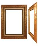 Antique frame Stock Photos