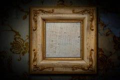Antique frame Royalty Free Stock Photo