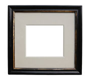 Antique frame art deco Royalty Free Stock Photos