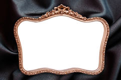 Antique frame with blank copy space Royalty Free Stock Image