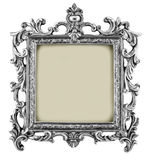 Antique frame Stock Photography