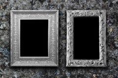 Antique frames Stock Photos