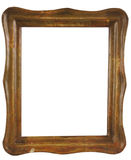 Antique frames royalty free stock images
