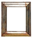 Antique frames Royalty Free Stock Photos