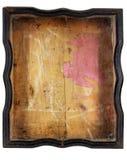 Antique frames Stock Image