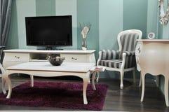 Antique furniture Stock Photo