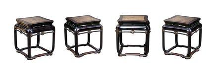Antique furniture stock image