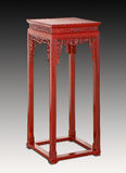 Antique Furniture Royalty Free Stock Images
