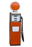Antique Gas Pump Stock Images