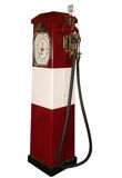 Antique Gas Pump Royalty Free Stock Photos