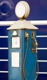 Antique Gas Pump. Stock Image