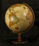 Antique Globe Stock Photography