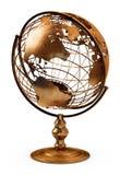 Antique Globe Stock Images