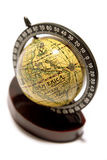 Antique globe Stock Photos