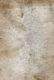 Antique grunge parchment paper texture Stock Photography
