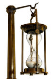 Antique Hourglass Royalty Free Stock Photo