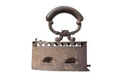 Antique iron Stock Photos