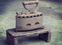 Antique Iron Stock Images