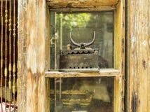 Antique iron Royalty Free Stock Photo