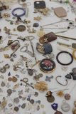 Antique items from Provence,  France.  Stock Photography