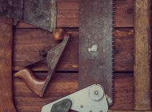 Antique jointer royalty free stock photos