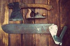 Antique jointer stock photos