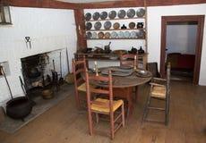 Antique Kitchen Stock Images