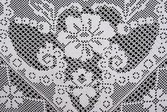 Antique Lace Stock Image