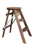 Antique Ladder Royalty Free Stock Images
