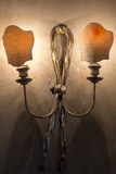Antique Lamp Royalty Free Stock Photography