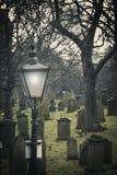 antique lamp post Στοκ εικόνες με δικαίωμα ελεύθερης χρήσης