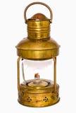 Antique lamps Stock Image
