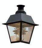 Antique lantern Royalty Free Stock Photo