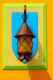 Antique Lantern Stock Photos