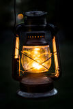 Antique Lantern Royalty Free Stock Image
