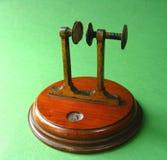Lantern slide holder Stock Photography