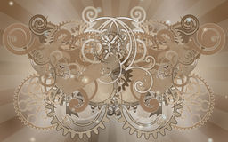 The Antique Machine Cogs. Is an elaborate and beautiful high resolution background fitting your requirements - Some of the colors in the palette are: Rock Stock Photos
