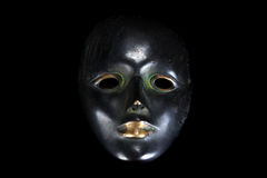 Antique Mask Royalty Free Stock Photos