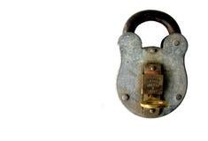 Antique Master Key Stock Image