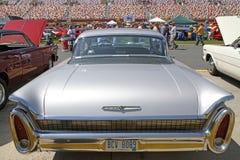 Antique Mercury Automobile Royalty Free Stock Photography