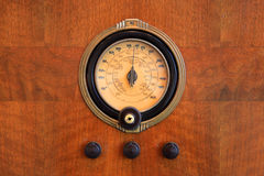 Antique meter Stock Images