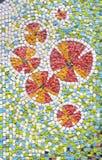 Antique mosaic Royalty Free Stock Photos