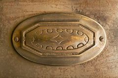 Antique motive Stock Photo