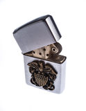 Antique Navy Lighter Royalty Free Stock Photo