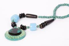 Antique Necklace Stock Image
